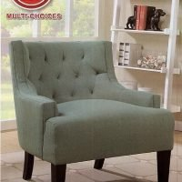 Accent Chair 2