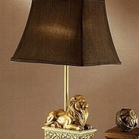Royal Lamp