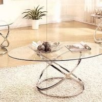 3-PCS Coffee Table set 104