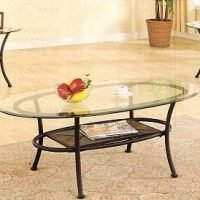 3-PCS Coffee Table set 106