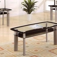 3-PCS Coffee Table set 107