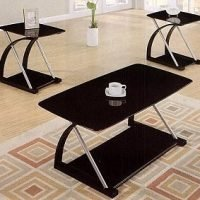 3-PCS Coffee Table set 108