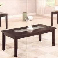 3-PCS Coffee Table set 109