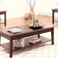 3-PCS Coffee Table set 111