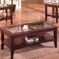 3-PCS Coffee Table set 118