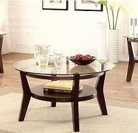 3-PCS Coffee Table set 119