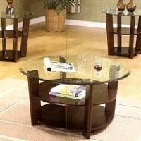 3-PCS Coffee Table set 122