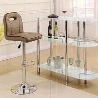 Bar Stand and Stool 251